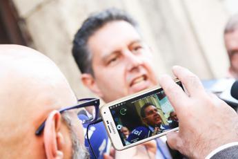 Toti sta con Salvini: Si voti presto