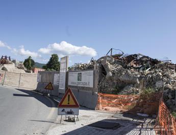 Terremoto Amatrice, 5 condanne per crollo palazzine