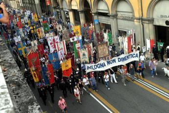 Strage Bologna, Rocchi: Dopo 40 anni verità ancora non svelata