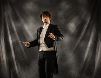 Il 2 giugno esce 'Stabat Mater' del maestro Arlia