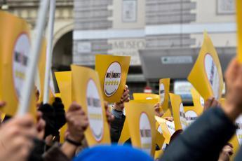 Manovra, M5S: Da nessuna parte senza nostro voto