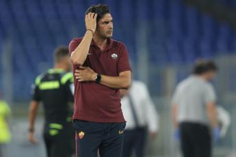 Calcio, Fonseca: Roma prende troppi gol, serve equilibrio
