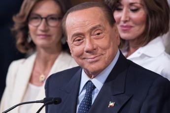 Berlusconi: Divisioni nel partito? Io garante della sintesi