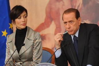 Carfagna non lascia Forza Italia, ma non vedrà Berlusconi