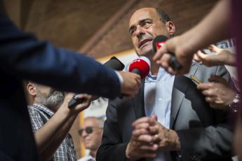 Zingaretti: Finalmente confronto è partito, è positivo