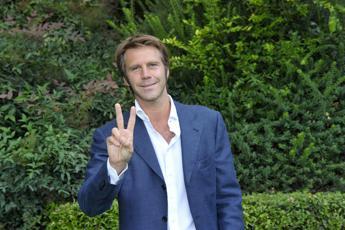 Emanuele Filiberto: Italiani mi chiamano