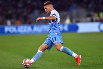 La Lazio cala il tris
