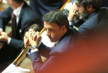 Renzi: Salvini ha fatto un governo col 17%