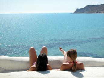 A settembre 6,6 milioni di italiani in vacanza