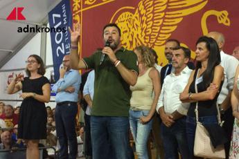 Salvini a Berlusconi: Non abbiamo bisogno di alleanze