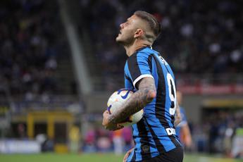 Icardi-Inter, il lungo addio