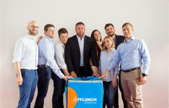 Startup: OffLunch, over-funding grazie al contributo di SeedMoney