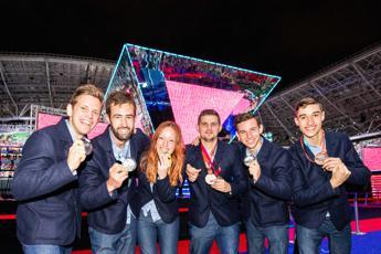 WorldSkills 2019: 1 oro, 2 argenti e 2 bronzi per il Team Italy