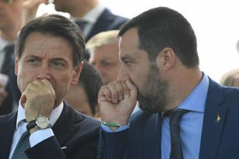 Per Salvini non è finita con ex alleati