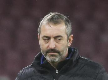 Giampaolo: Milan deve puntare a Champions