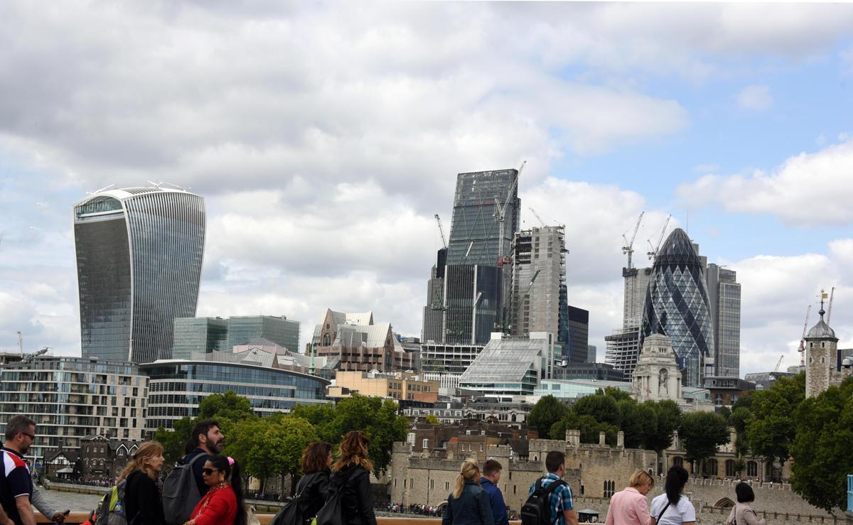 Siti di incontri asiatici a Londra