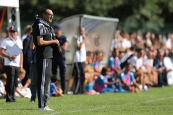 Juve senza Sarri contro Parma e Napoli