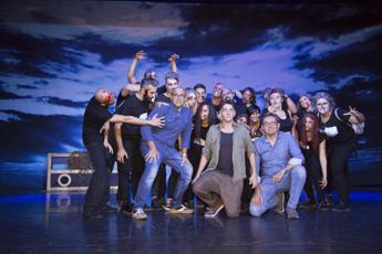 A.A.A Zombie cercasi, casting 'mostruoso' a Rainbow Magicland