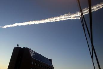 Meteorite in Sardegna enorme, viaggiava a 14 km al secondo