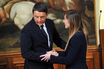 Fraccaro: Accordo con Renzi e Boschi è bufala Lega