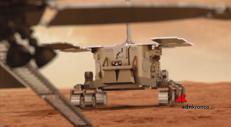 Rosalind Franklin, il nuovo fuoristrada che camminerà su Marte