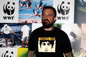 Chef Rubio: Lampedusa è anche isola di razzisti e parassiti