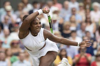 Infortunio per Serena Williams, dà forfait al Wta Cincinnati