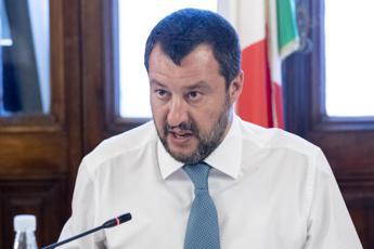 Salvini minaccia sulla Tav: Con voto contro ne trarremo le conseguenze