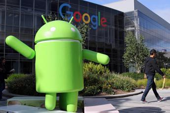 Huawei lancia un'alternativa ad Android
