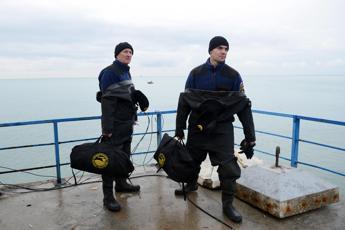 Esplosione in base militare russa, 2 morti e rischio radiazioni