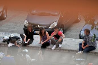 Baby gang a Foggia accerchia e picchia un 14enne