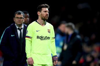 Copa America, a Messi costano care le accuse di corruzione