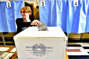 Il 72% degli italiani vuole tornare a votare