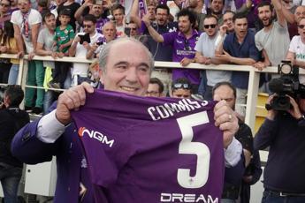 Commisso: Passione per il calcio nasce in Calabria, ora darò tutto per la Viola