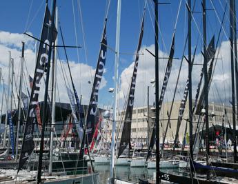 Al Salone Genova +7% visitatori, nel 2020 il 60esimo anniversario kermesse