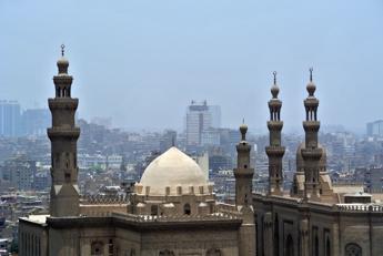 Egitto, arrestato al Cairo studente università Bologna
