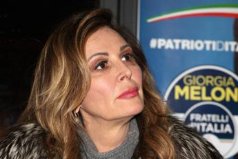 Santanchè-Costamagna, scintille social su Giorgia Meloni