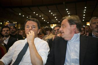 Renzi-Calenda, pace fatta su Twitter