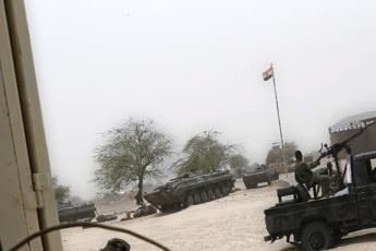 Nigeria, 22mila dispersi per conflitto con Boko Haram