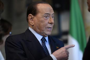 Berlusconi lancia il brand 'Altra Italia' e registra il nome