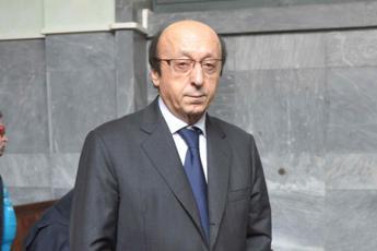 Moggi ricorda Gaucci: Affari, discussioni e Gheddafi...