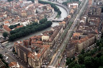 Gallerie d'Italia a Torino sono onore e stimolo