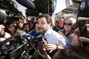 Salvini: Basta con sta cosa del mojito, non sono un ubriaco