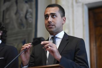 Mes, Di Maio: Italia non può firmare al buio