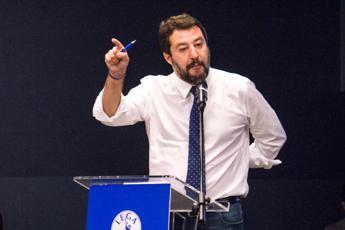 Umbria, Salvini: Da Pd e M5S vergogna senza precedenti