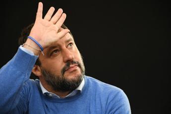 Salvini: Querelerò il giornalista Rai