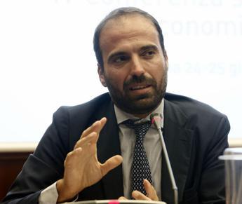 Marattin: Blocco Pd-M5S non basta, serve nuovo Patto per Italia