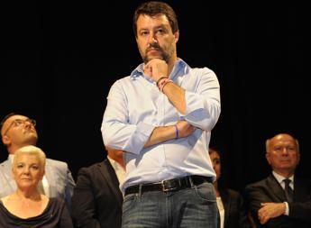Salvini: Visiterò carcere Perugia per vedere come stanno poliziotti