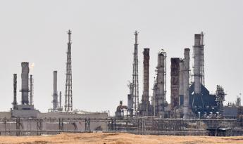 Usa accusano l'Iran per attacchi al petrolio saudita
