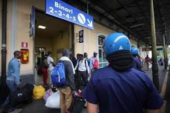 Biglietto, prego e il narcotrafficante viene arrestato in treno